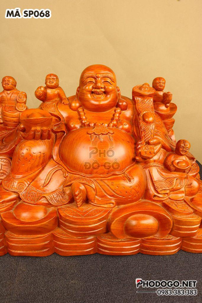 tuong go di lac ngoi dep go huong nguyen khoi 06