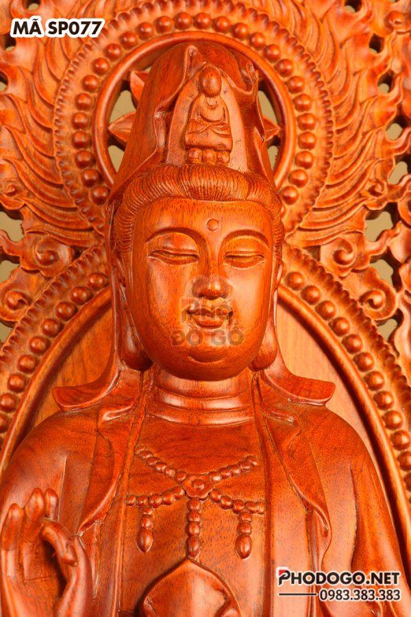 tuong go tam the phat duc rat tinh xao va than thai 05