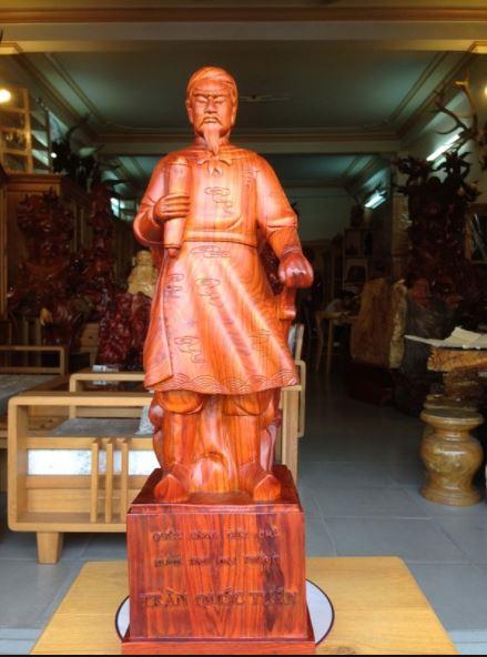 tuong go tran hung dao bai 228 1 1